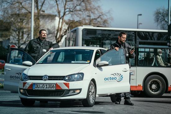 Verkehrssicherung