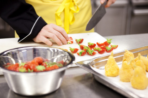 Catering-Service